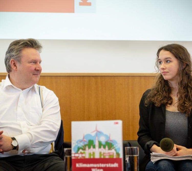 Klimaschutz und sozialer Zusammenhalt