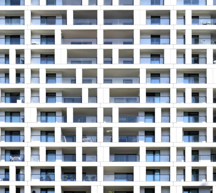 Wien Vorbild in EU bei Sozialem Wohnbau