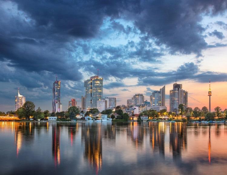 Wien beteiligt sich an Firmen für Job-Sicherung