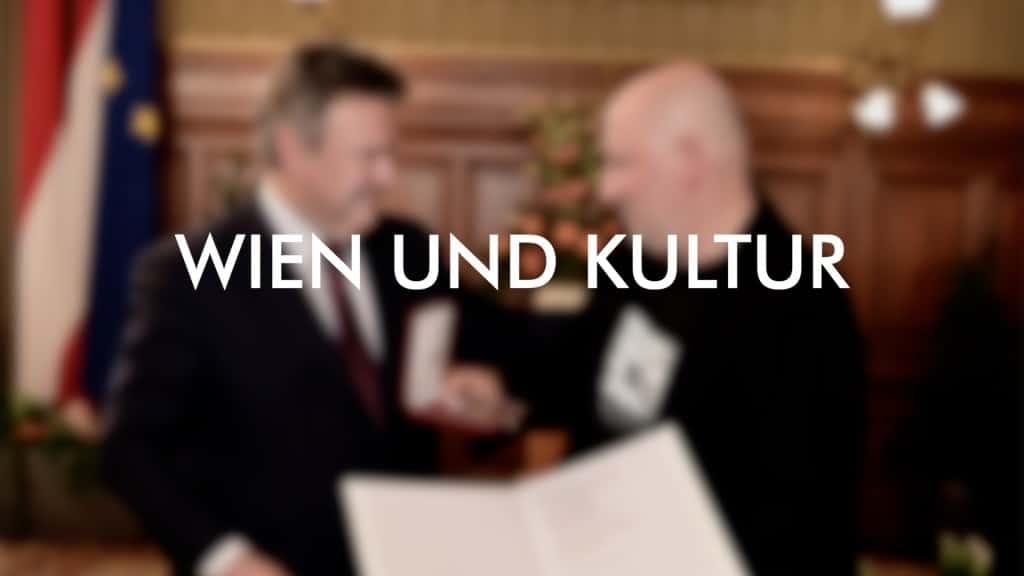 Bürgermeister Dr. Michael Ludwig