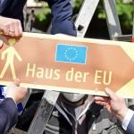 Wien ist europäische Weltstadt