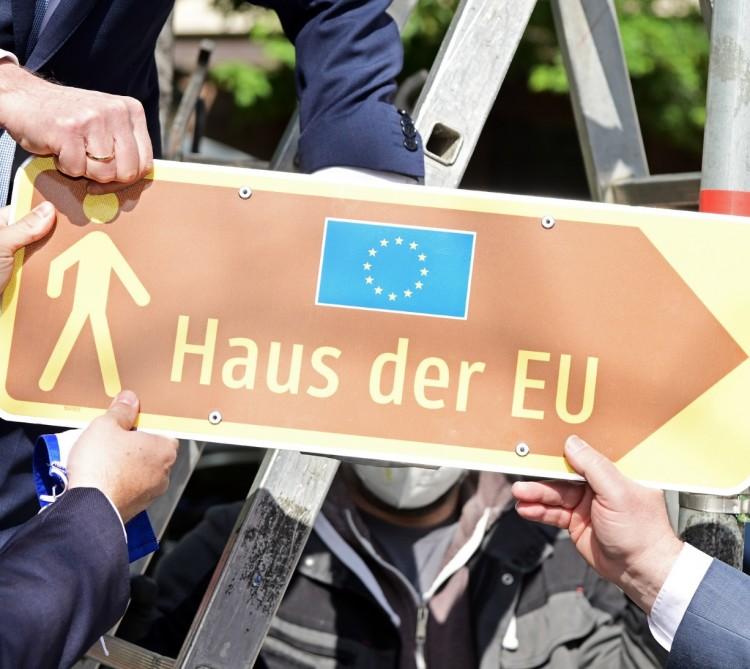 DIE ZEIT NACH CORONA #4 EUROPA